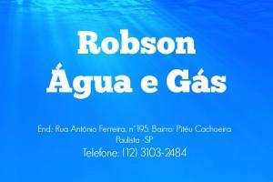 Robson Água e Gás