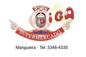 supermercado Diga
