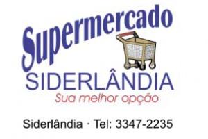 supermercado Siderlândia