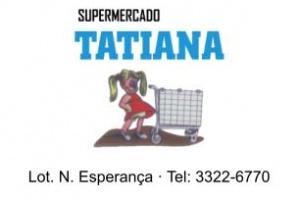supermercado Tatiana