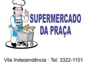 supermercado da Praça